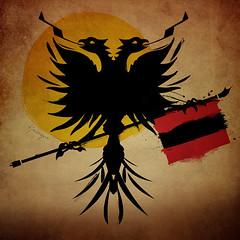 Albanian Eagle V3