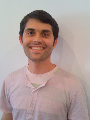 Matt Keegan