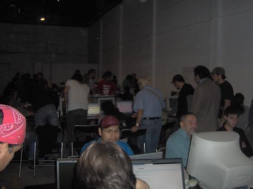 Instalfest Flisol2009 Santiago