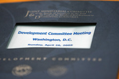 042609-devcom013 World Bank by World Bank Photo Collection