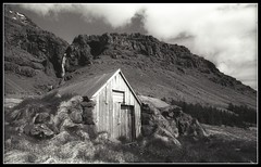 The Ram Hut (Emil Thorsteinsson) Tags: blackdiamond