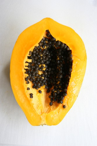 papaya as medical remedies