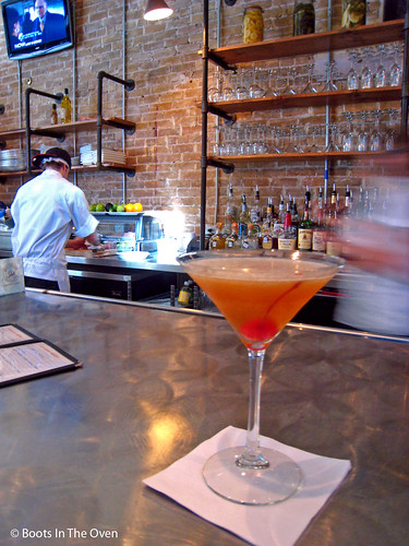 The Classic Manhattan- More Please