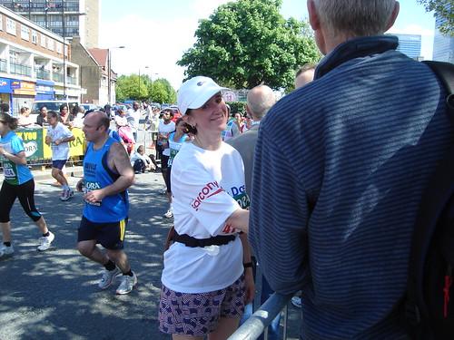 London Marathon 2009 008