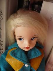 Blonde Sindy (seejanerunning) Tags: doll blonde sindy sidepart