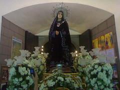 dolorosa () Tags: santa parish paul arnold holy peter week makati tem 2009 semana santo sts poblacion lilok ukit yacat temzky arnoldyacat