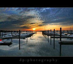Belmar Marina (DP|Photography) Tags: marina twilight dusk piers sunsets wharf dri boardwalks sigma1020mm atlanticcoast dynamicrangeincrease belmarbeach sharkriver dynamicrangeimaging belmarmarina debashispradhan dpphotography dp|photography