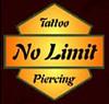 no-limit Logo vom Tattoo-Studio