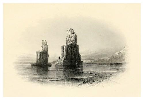 030-Los dos colosos-Bartlett, W. H. 1849