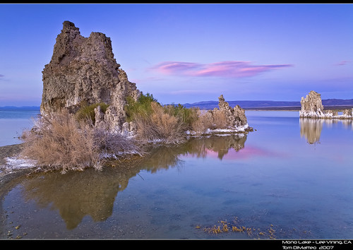 Mono Lake Sunset PSIMG_4393web