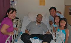 Michelle, Ken, Jasmine and Hannah