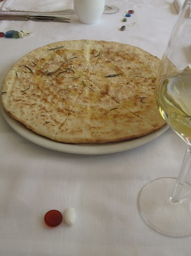 Restaurant Blu, Rovinj, Istria, Croatia