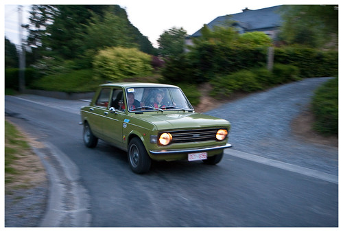 Fiat 128 For Sale Craigslist >> Fiat 128 | Old Car Junkie