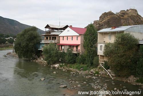 Akhaltsikhe Georgia