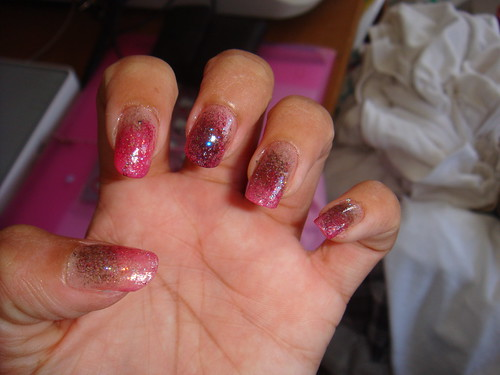 Nail Art Pictures Nail Art Gallery Glitter