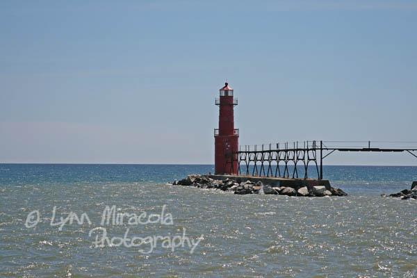Algoma Pierhead Lighthouse 3