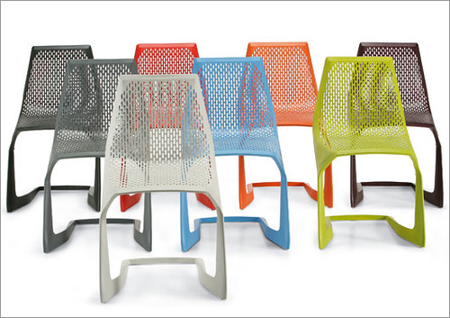 myto chair by icf