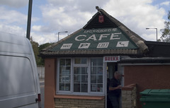 Picture of Brekkers Cafe, CR5 3EA