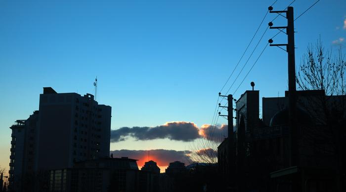 Tehran :: Click for previous