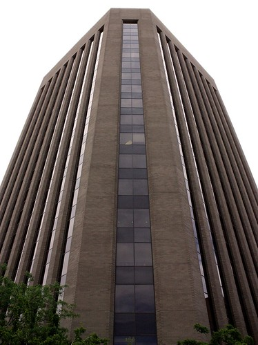 US Bank Building - Downtown Boise