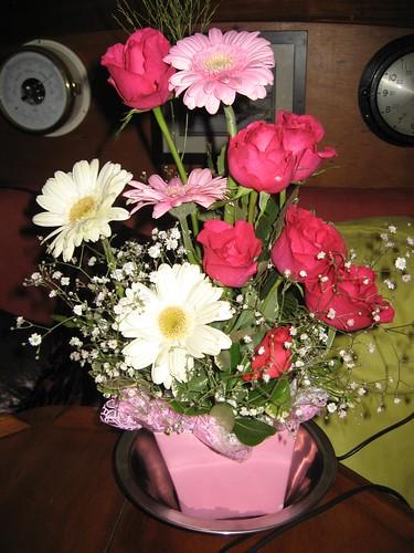 Vitoria flowers