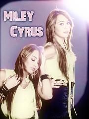 Miley Cyrus blend (xjackie) Tags: michael photo shoot cyrus blend miley lavine