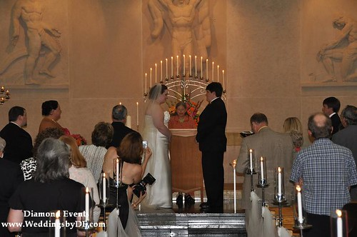 War Memorial Chapel Ceremony