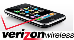iphone & verizon