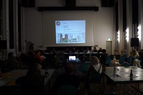 Veranstaltung  Campus für Alle. Mai 2010