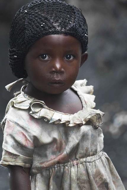 Congo Refugee