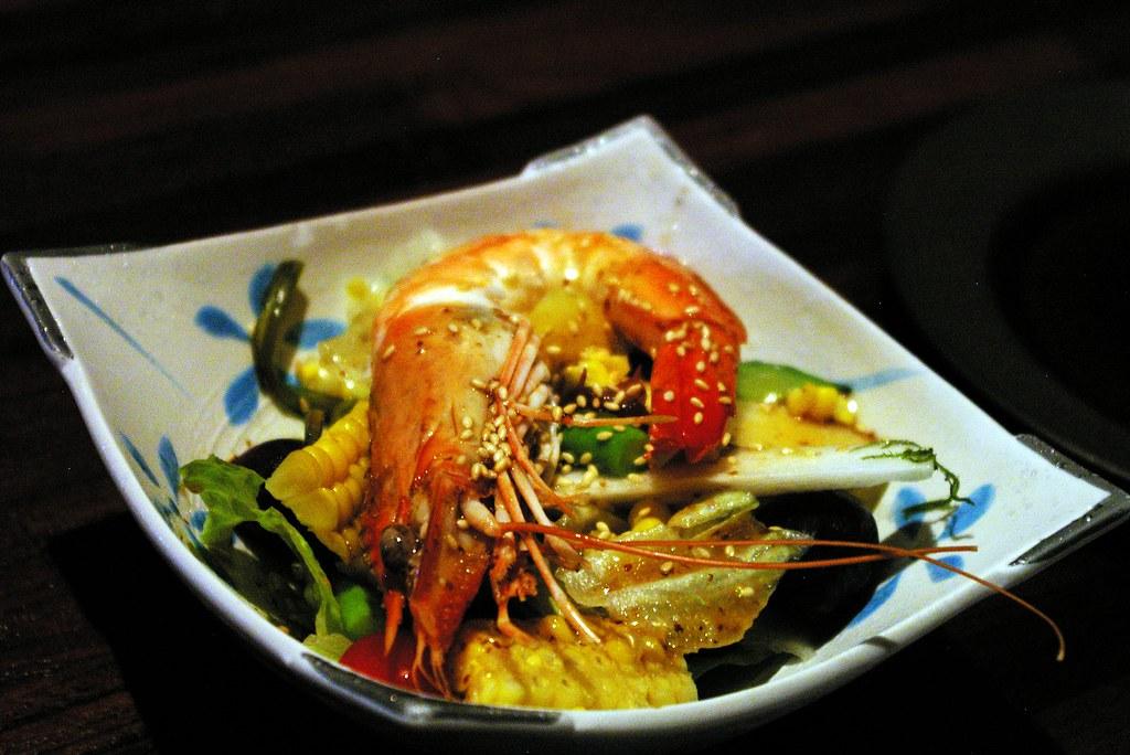 宜蘭 宴京日本料理~