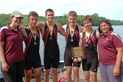 _2010 cities 0098 (Mount Crew) Tags: philadelphia river cities highschool rowing oar regatta schoolgirl sweep boathouserow 2010 schoolboy schuylkill sculling psra