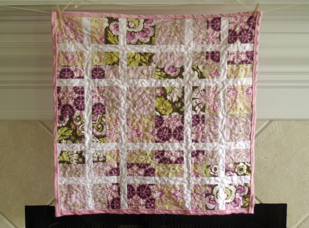 Olivia's Quilt