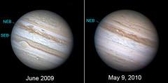 Cinturón de Júpiter