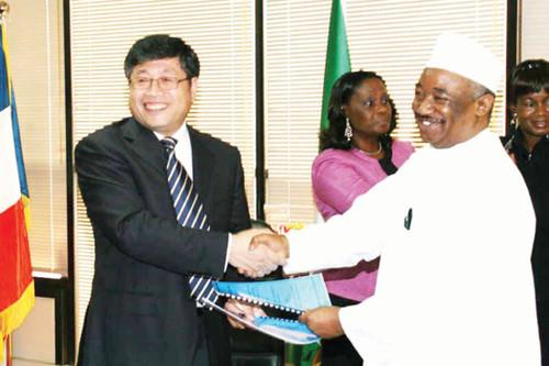 chinese investors nigeria