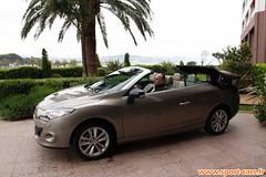 Essai Renault Megane Coupe cabrio 27
