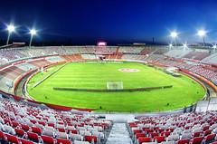 Estdio Beira-Rio | HDR (Omar Junior) Tags: luz rio internacional noturna estadio noite popular estdio futebol hdr cadeira inter beira vazio beirario