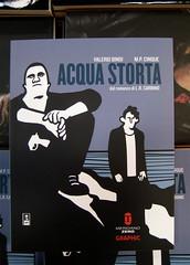(MERIDIANO ZERO, Salone del Libro, TO 010)