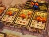 活動カードに配置した市民コマの下に示された勝利点を獲得!