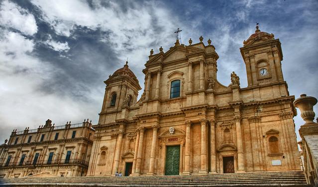 Cattedrale di S. Niccolò - hdr