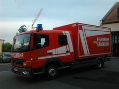 Versorger (Freiwillige Feuerwehr Stadt Erbendorf) Tags: fahrzeug versorger