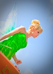 ~Soundsational - Tinkerbell~ (SDG-Pictures) Tags: california costumes canon fun dance dancing disneyland joy performance performing disney entertainment characters perform southerncalifornia orangecounty anaheim enjoyment themepark entertaining disneylandresort disneycharacters 6811 disneylandpark disneylandcharacters takenbystepheng soundsational mickeyssoundsationalparade june82011 soundsationalparade soundsationalcostumes soundsationalperformers soundsationalpictures