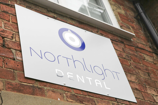 Northlight dental, commercial, Suzanne Kentish
