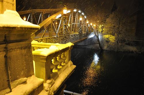Puente de Hierro (Palencia)