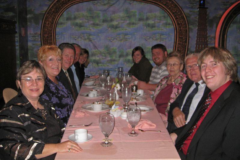 Monet Dining