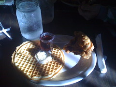 Lo-Lo's Waffle and Chicken (alist) Tags: phoenix alicerobison