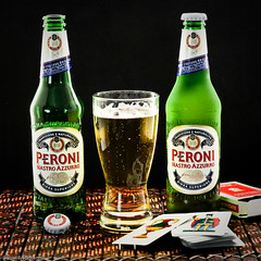 One for now... (Photoshoparama - Dan) Tags: green beer italian peroni birra greenbottle greenglass scopa sb800 superiore strobist italianbeer darkfieldlighting afmicronikkor60mmf28 johnsongraphics photoshoparama danielejohnson crossroadonecom