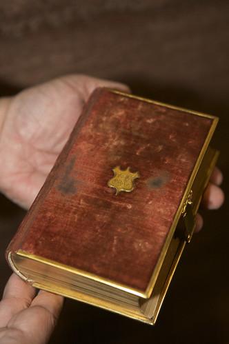 Biblia de Lincoln