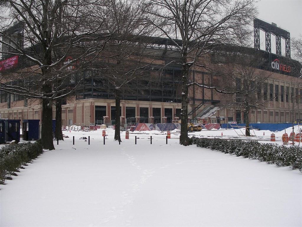 Citi Field - Nuevo Estadio de los New York Mets (2009) - Página 3 3210439631_19fa57172b_b