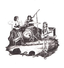 Sleater-Kinney, Ink Drawing (rufus.ovcwa) Tags: show blackandwhite bw electric ink paper drums concert guitar drawing gig band rocknroll amplifier inkdrawing sleaterkinney penandink girlband penandinkdrawing
